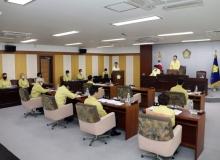 [청도]청도군의회, 제263회 임시회 열어
